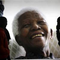 South Africa prepares to welcome world leaders for Mandela memorial, funeral