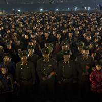 North Korean news sites erasing tens of thousands of articles