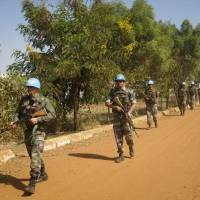 Three U.N. peacekeepers from India killed in South Sudan