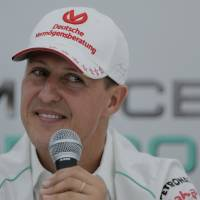 Doctors taking Schumacher's condition 'hour by hour'