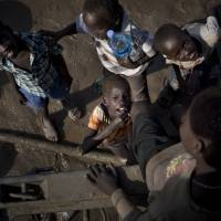 South Sudan rebels counterattack, ignore cease-fire deadline