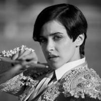 Lady vengeance: Carmen de Triana (Inma Cuesta) enters the bullring in black-and-white silent film 'Blancanieves.' | © 2011 ARCADIA MOTION PICTURES SL, NIX FILMS AIE, SISIFO FILMS AIE, THE KRAKEN FILMS AIE, NOODLES PRODUCTION, ARTE FRANCE CINéMA
