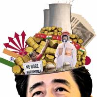 'Abe-genda': nuclear export superpower