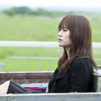 Pop connection: Atsuko Maeda in 'Seventh Code,' the latest screen vehicle for the former AKB48 star. Also released this month is 'Idol is Dead,' starring pop group BiS. | © 2013 AKS