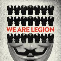 'We Are Legion'