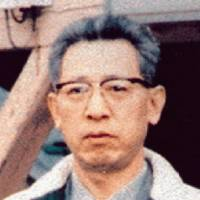Makoto Hirata is suspected of abducting Kiyoshi Kariya, a Tokyo notary who was murdered by Aum Shinrikyo on March 1, 1995. | KYODO