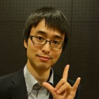 Q-chan, Student, 21 (Japanese): The LGBT (lesbian, gay, bisexual and transgender) deaf community has trouble finding interpreters who know about LGBT issues. I hope to interpret at LGBT events and help spread interest in Japanese sign language.