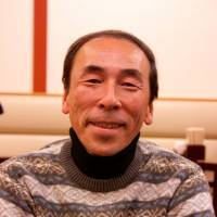 Toshikazu Kikuchi, English professor, 54 (Japanese): I would like visit every U.S. state and observe at least one elementary school in each one, then publish a book about American elementary schools and teach my findings to my students.
