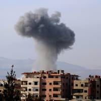 U.S.-backed Syria opposition group nears collapse
