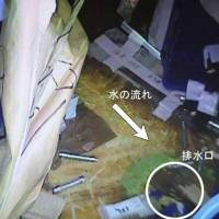 Water leak spotted in reactor 3, Tepco says