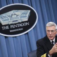 U.S. Pacific chief concerned over Japan-China tension