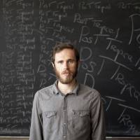 'It bothers me when musicians listen to music from the '60s and try and recreate it. Those people weren't trying to recreate music from the '20s. Why do it?' | JAMES VINCENT MCMORROW