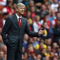 Long run to continue: Arsenal manager Arsene Wenger, whose current contract expires at the end of this season, is expected to sign a new contract to remain with the club. | AP