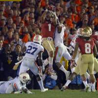 Florida State wins BCS title