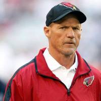 Whisenhunt returning to Nashville as new coach of Titans