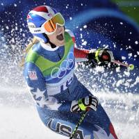 Vonn to miss Sochi Games