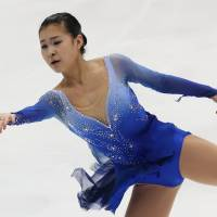 Murakami, Mura earn Four Continents titles