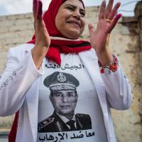 Egypt referendum muddies political outlook