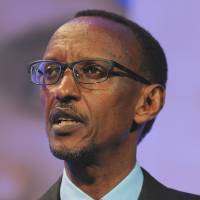 Rwanda leader accused of killing ex-spy chief
