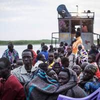 U.S. tries to avert collapse in South Sudan
