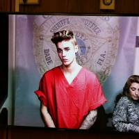 Bieber arrested for drunk driving, latest in string of run-ins with police
