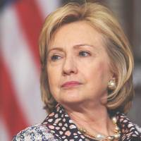 Clinton machine gears up for possible 2016 run