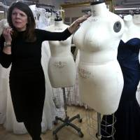 Fat and tattooed: Mannequins get real