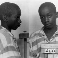Injustice: George Stinney, the youngest person ever executed in the United States, is seen in 1944. Stinney, 14 at the time, was sent to the electric chair for the murder of two white girls. | AP