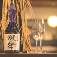 Sake boom revives rice types as Abe eyes exports