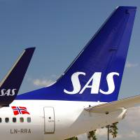 SAS Plus inaugural sale, Garuda to join Skyteam, Hong Kong trip on Cathay