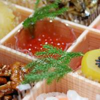 Happy New Year: Osechi food is made up of many small items of food, each of which have some kind of meaning. | ASHINARI