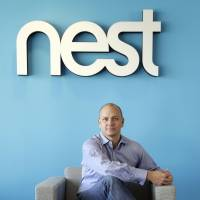 Google announces $3.2 billion purchase of 'smart' thermostat startup Nest