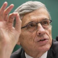 Tom Wheeler | BLOOMBERG