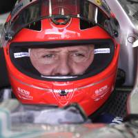 Doctors trying to bring F1's Schumacher out of coma