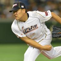Ace Tanaka says Yankees wanted him most, and will pay $155 million