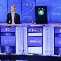 IBM expanding Watson's reach with own business division