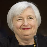 After Senate vote, Yellen becomes first woman to head Federal Reserve