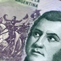 Argentine crisis deepens as peso plunges 11 percent