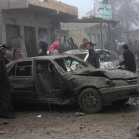 Wave of bombings kill 20 in Baghdad