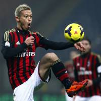 Honda opens Milan account