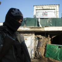 13 foreigners among 21 killed in Kabul restaurant attack