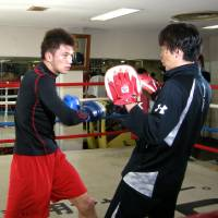 Murata ready to face challenge overseas for first time as pro