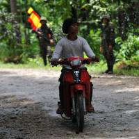 Philippines to grant amnesty to Muslim rebels