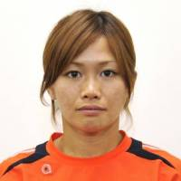 Nadeshiko Japan's Kawasumi to play for U.S. team