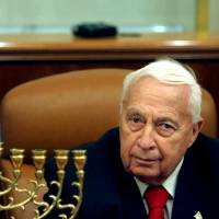 Ariel Sharon, Israeli 'bulldozer' who vacated Gaza, dies at 85