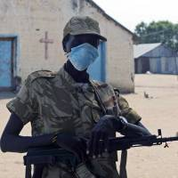 South Sudan to try rebel leaders, risking fragile cease-fire