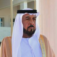 Emirates President Khalifa suffers stroke, has surgery