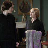 'Downton Abbey' thrives as viewers look for romance
