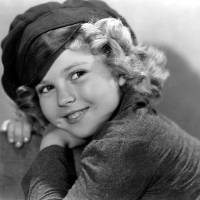 During 1934-38, Shirley Temple appeared in more than 20 feature films, including 'Curly Top' and 'The Littlest Rebel.' | AFP-JIJI