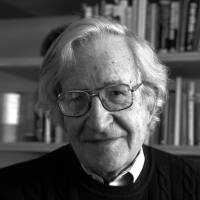 Noam Chomsky: Truth to power